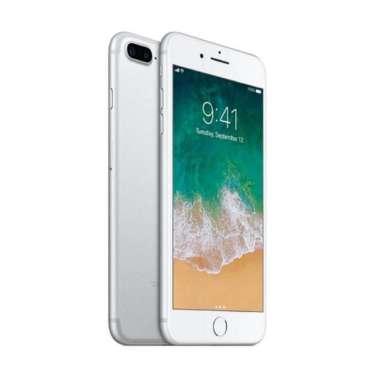 harga Apple iPhone 7 Plus 32GB Smartphone - Silver Blibli.com