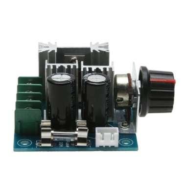 harga Aksesoris Komputer: PWM Modul Kontrol Kecepatan Motor DC 12V-24V-30V-40V import Blibli.com