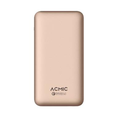 ACMIC A10PRO Fast Charging Qualcomm 30 Powerbank
