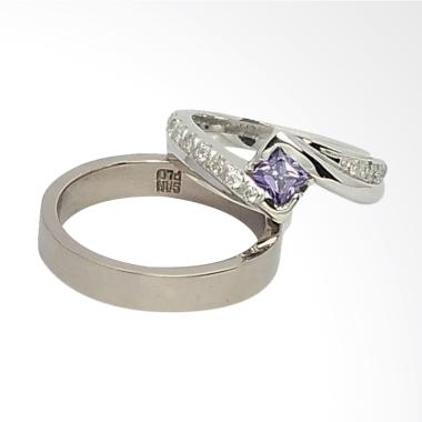 San950 Paladium Cincin Couple