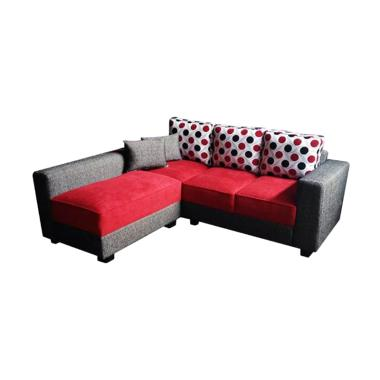 Ivaro Laurent Sofa L