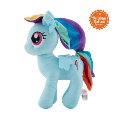 Jual Boneka My Little Pony Rainbow Dash Terbaru - Harga Murah ... ef55f866ae