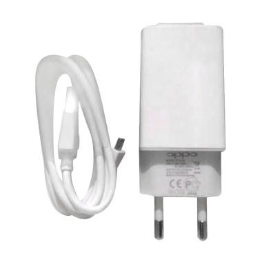 OPPO Original Charger for OPPO [10.5W/5.0V~2.1A]