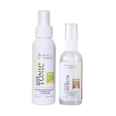 ULASAN obat rambut rontok, obat rambut botak BEST SELLER, obat penumbuh rambut botak teruji BPOM, serum rambut rontok Halal Terpopuler