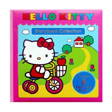 Genius Hello Kitty Storybook Collec ...  Kitty Stories! Buku Anak