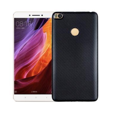 Case Ipaky Carbon Fiber REDMI 4 . Source · Wakaka Carbon TPU Casing for Xiaomi Mi