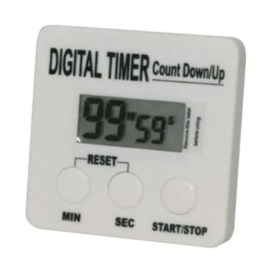 Reno Count Down/Up Digital Timer