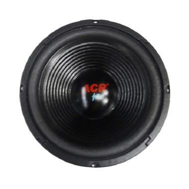 ACR 25H100SUWPP NEW Speaker [10 Inch]