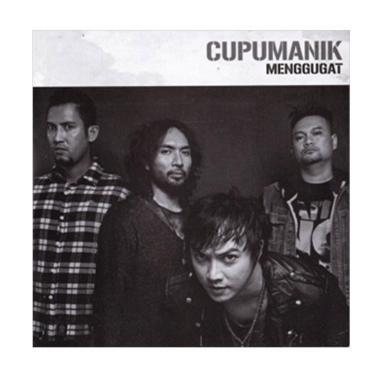 harga Demajors Cupumanik - Menggugat CD Musik Blibli.com