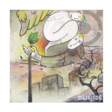 harga Demajors Matajiwa 1 CD Musik Blibli.com