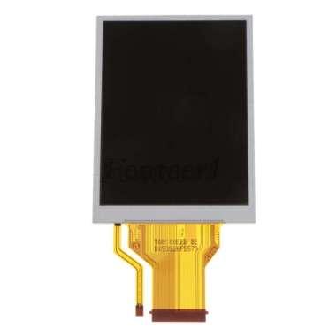 Layar LCD Pengganti untuk Nikon Coolpix p310 P510 W dengan Backlight import