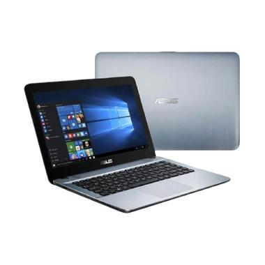 Asus X441NA-BX402T Notebook - Silve ... /4 G/Win 10 Home/14 Inch]