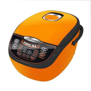 Yong Ma YMC 116 Magic Com Digital - Orange [2 L]