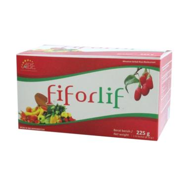 Fiforlif Minuman Pelangsing Perut B ... nurun Berat Badan [1 Box]