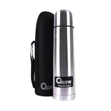 Oxone Vacum Flask Termos OX-750 / OX750  [750 mL] - Bubble Wrap