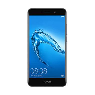 Huawei Y7 Prime Smartphone - Black