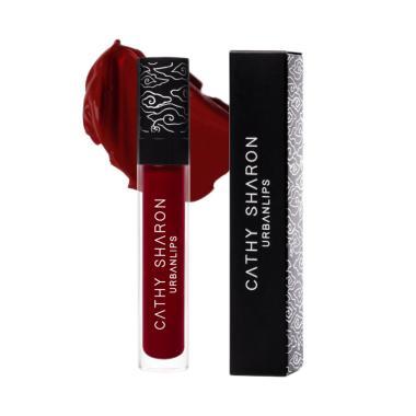 urban_cathy-sharon-urban-lips-paras-506_full02 Koleksi Daftar Harga Lipstik Untuk Kulit Sawo Matang Termurah untuk saat ini
