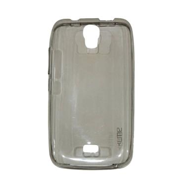Ume Ultrathin Silicone Jelly Softcase Casing + FREE .