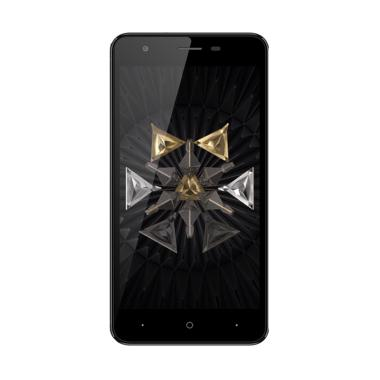 Himax M4 Smartphone - Grey [16GB/2GB/4G LTE]