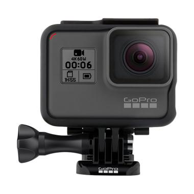 GoPro Hero 6 Black Edition Action Cam
