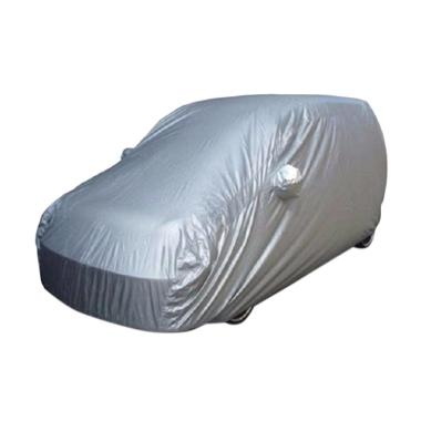 COVER SUPERNOVA Body Cover Mobil for Avanza or Xenia - Silver