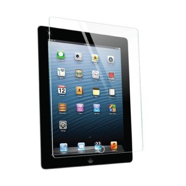 harga Zilla Tempered Glass Screen Protector for iPad Mini or iPad Mini Retina Display [Curved Edge 2.5D/9H/0.2mm] Blibli.com