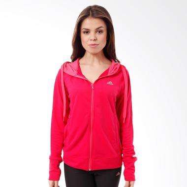 adidas Prime HD Jacket Jaket Olahraga Wanita [F49412]