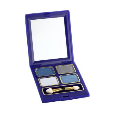 inez_inez-eyeshadow-collection-06--alaska_full02 Review Daftar Harga Kosmetik Inez Terbaru Terlaris