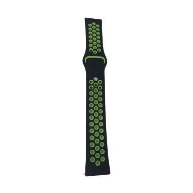 OEM Sport Strap for Samsung Gear S3 - Green