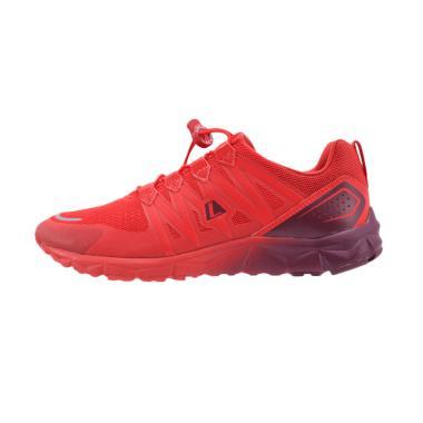 League Kumo Sepatu Lari Pria [1.5]