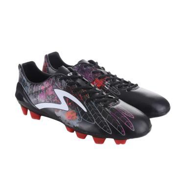 Jual Sepatu Specs Black Online - Harga Baru Termurah Maret 2019   Blibli.com