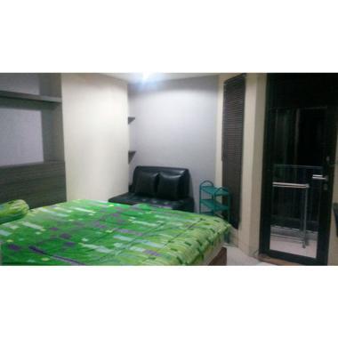 Jendela360 TASA016 Taman Sari Sudirman Apartemen Sewa 12 bulan