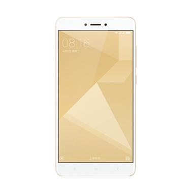harga Xiaomi RedMi Note 4X - Gold [3GB/32GB/5.5