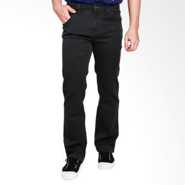 Cardinal Jeans 5pc Reguler CBCX012 04B Celana Panjang Pria - Grey