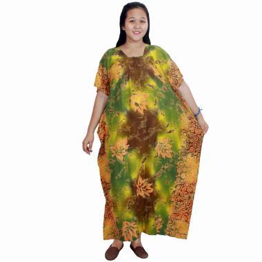 Batik Alhadi RLD002-06B Lowo Kelela … l & Menyusui – Multicolor