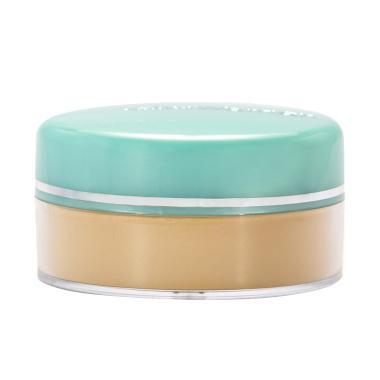 Wardah Luminous Face Powder - 03 Ivory [30 g]