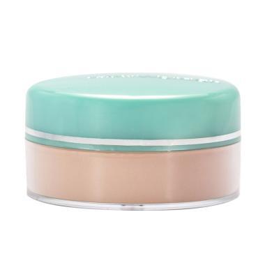 Wardah Luminous Face Powder - 04 Natural [30 g]