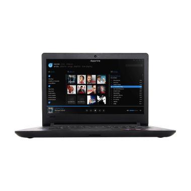 Lenovo Ideapad 110- 8GID Laptop [N3 ... HDD 1 TB/DOS/LCD 14 Inch]
