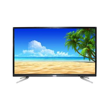Coocaa 40E2A22G Digital LED TV - Hitam [40 Inch]
