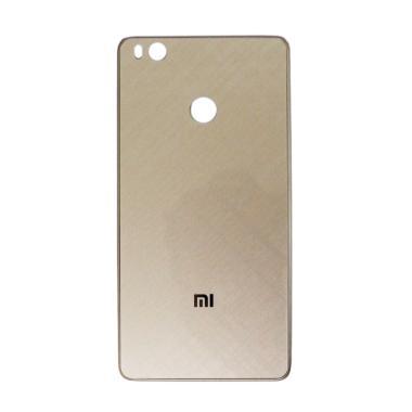 Xiaomi Original Backdoor Casing for Xiaomi Mi 4S - Gold