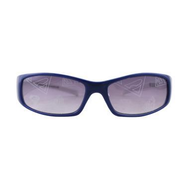 Superman SM 003 Kacamata Anak - Blue
