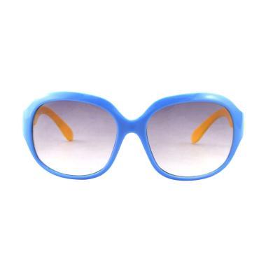 pororo Por 8007 Kacamata Anak - Blue
