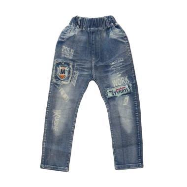 VERINA BABY Capital Work Jeans Celana Panjang Anak