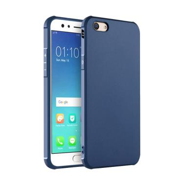 Cocose Matte Anti Shock Softcase Ca ...  F3 + Free Tempered Glass