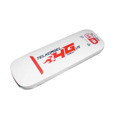Telkomsel K5188 MiFi [4G LTE/ Support Semua GSM]