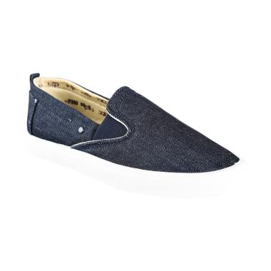 Bata Child Vamp Sepatu Anak Laki-laki - Blue