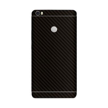 9Skin Premium Skin Protector for Xiaomi Mi Max - Black Carbon [3M]