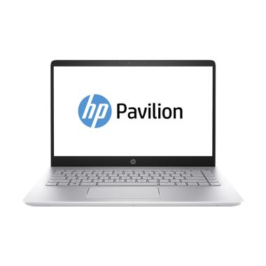 HP Pavilion 14-BF006TX Notebook - Purple Rose