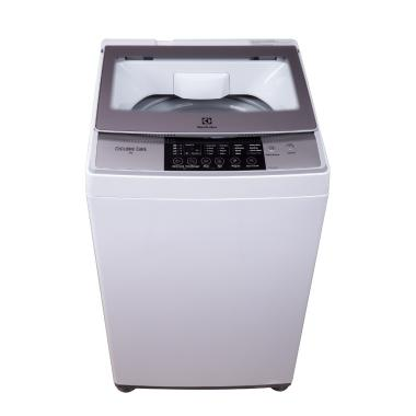 Electrolux EWT805WN Mesin Cuci [Top Loading/8 kg]