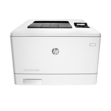 HP Printer Color LaserJet Pro  M452nw